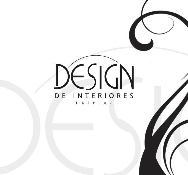 Uniplac universidade do planalto catarinense not cias 30 de outubro dia do designer de - Curso de disenador de interiores ...
